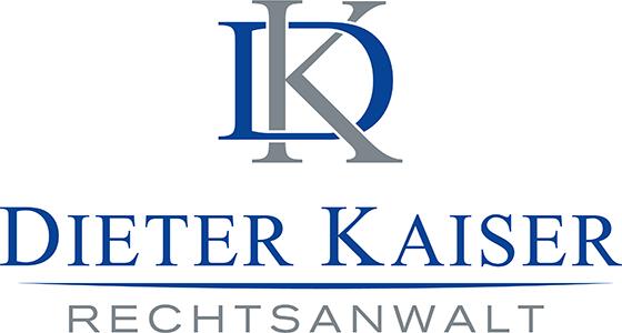 Rechtsanwalt Dieter Kaiser
